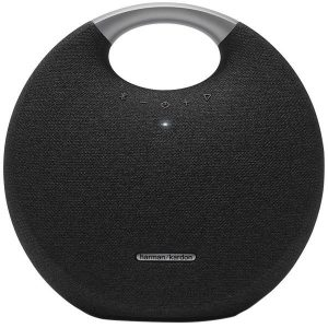 اسپیکر بلوتوث قابل حمل هارمن کاردن مدل Onyx Studio 5