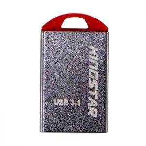 فلش مموری کینگ استار مدل KS315 Nino3 با ظرفیت 64 گیگابایت