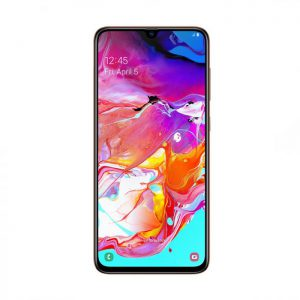گوشی سامسونگ مدل Galaxy A70 SM-A705FN/DS