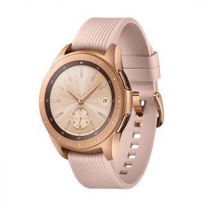 ساعت هوشمند سامسونگ مدل Galaxy Watch SM-R810 سایز 42mm