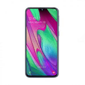 گوشی سامسونگ مدل Galaxy A40 SM-A405FN/DS