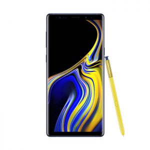 گوشی سامسونگ مدل Galaxy Note 9 SM-N960F/DS