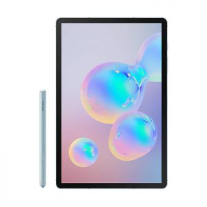 تبلت سامسونگ مدل Galaxy Tab S6 10.5 LTE SM-T865