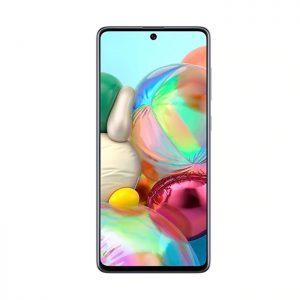 گوشی سامسونگ مدل Galaxy A71 SM-A715FZKGMID