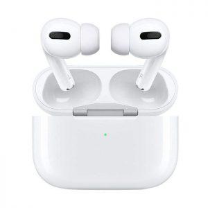 هدفون بی سیم اپل AirPods Pro همراه با قاب شارژر