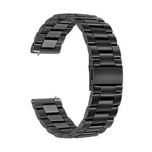 بند فلزی مناسب برای ساعت سامسونگ Galaxy Watch Active2