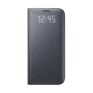 کیف کلاسوری گوشی سامسونگ Galaxy S7 Edge مدل LED View