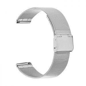 بند فلزی مناسب برای ساعت هوشمند سامسونگ Galaxy Watch Active2