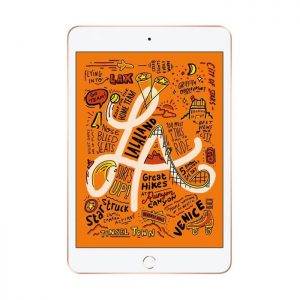 تبلت اپل مدل iPad Mini 5 2019 7.9 inch WiFi با ظرفیت 64 گیگابایت