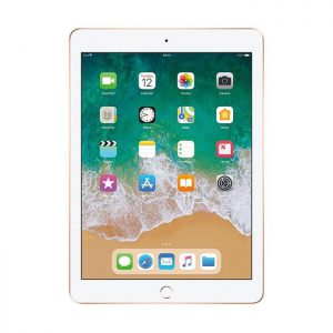 تبلت اپل مدل iPad 9.7 inch 2018 4G با ظرفیت 32 گیگابایت