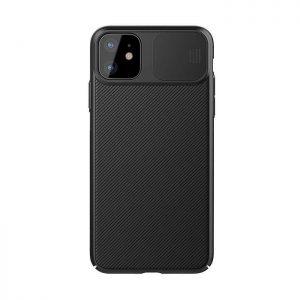 کاور نیلکین مدل CS-002 مناسب برای گوشی موبایل اپل Iphone 11 pro