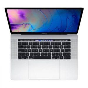 لپ تاپ 15 اینچ اپل مدل MacBook Pro MR972 2018 همراه با تاچ بار
