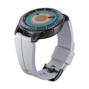 بند سیلیکونی ساعت سامسونگ Galaxy Watch 46 مدل Arik Levy
