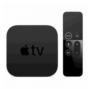 اپل تی وی 4K با ظرفیت 64 گیگابایت به همراه کنترول
