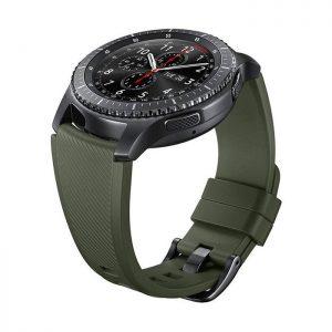 بند سیلیکونی سامسونگ Galaxy Watch SM-R800