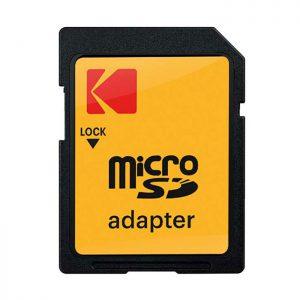 کارت حافظه SDHC کداک ظرفیت 32 گیگابایت U1 سرعت 85MBps