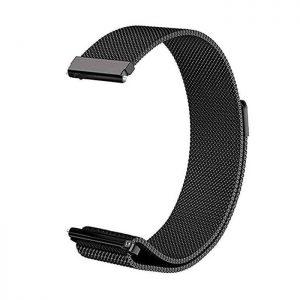 بند فلزی مخصوص ساعت سامسونگ مدل Gear S3