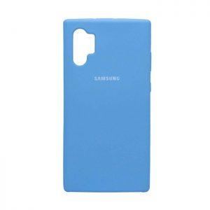 قاب سیلیکونی گوشی سامسونگ مدل Galaxy Note10 Plus