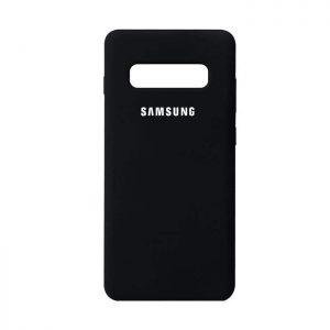 قاب سیلیکونی گوشی سامسونگ Galaxy S10 Plus