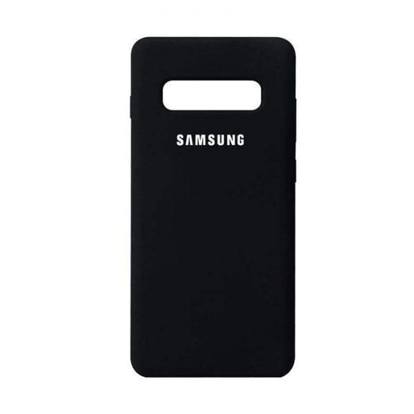 قاب سیلیکونی گوشی سامسونگ مدل Galaxy S10