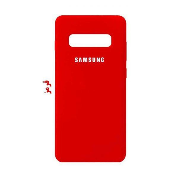 قاب سیلیکونی گوشی سامسونگ Galaxy S10