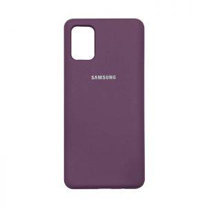 قاب سیلیکونی گوشی سامسونگ مدل Galaxy A71