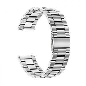 بند فلزی مناسب برای ساعت سامسونگ Galaxy Watch Active