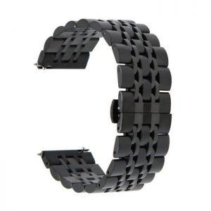 بند فلزی مخصوص ساعت هوشمند سامسونگ Galaxy Watch 42mm