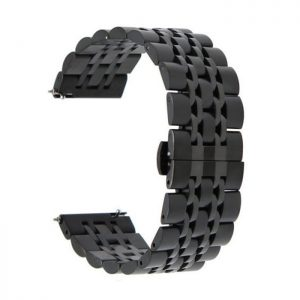 بند فلزی مخصوص ساعت هوشمند سامسونگ Gear S3