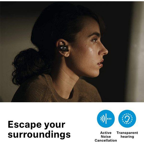 هدفون سنهایزر Momentum True Wireless2