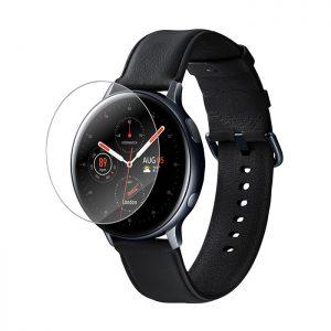 محافظ صفحه نمایش ساعت سامسونگ مدل Galaxy Watch Active2