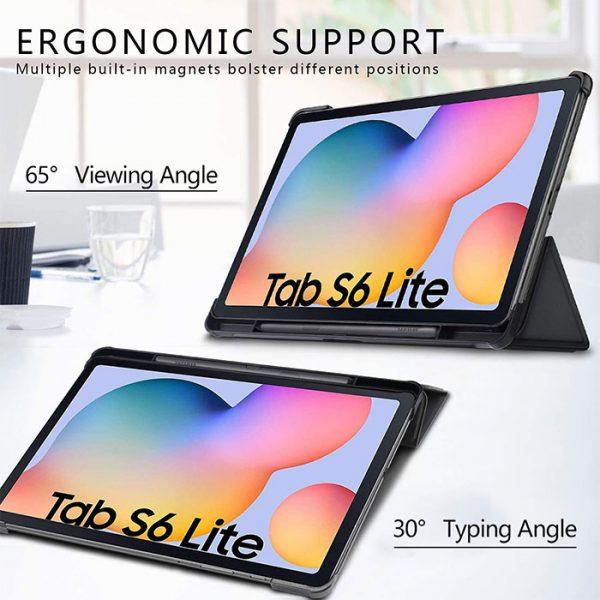 کیف تبلت سامسونگ Tab S6 Lite