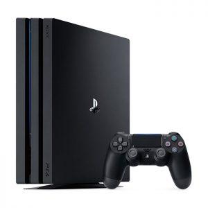 کنسول بازی سونی مدل Playstation 4 Pro با ظرفیت 1 ترابایت