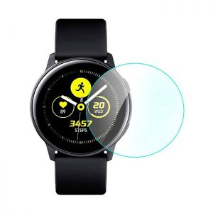 محافظ صفحه نمایش ساعت سامسونگ Galaxy Watch Active