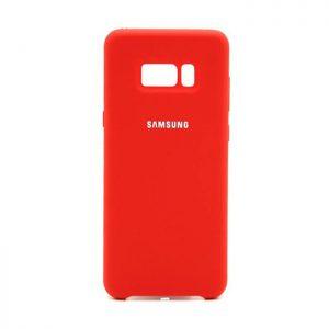 قاب گوشی سامسونگ Galaxy S8 جنس سیلیکون