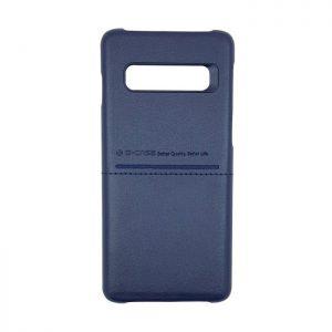 قاب چرمی گوشی سامسونگ Galaxy S10 مدل جی-کیس