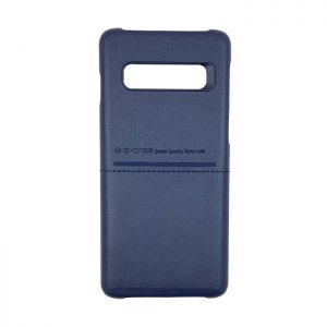 قاب چرمی گوشی سامسونگ Galaxy S10 Plus مدل جی-کیس