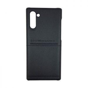 قاب چرمی گوشی سامسونگ Galaxy Note10 مدل جی-کیس