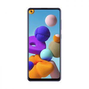 گوشی سامسونگ مدل Galaxy A21S SM-A217F/DS ظرفیت 64 گیگابایت