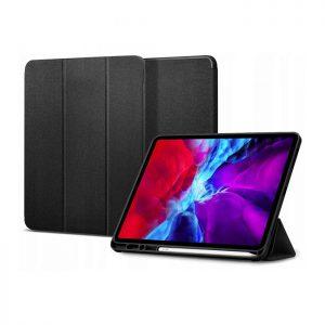 کیف تبلت iPad Pro 12.9 به همراه جا قلمی مشکی