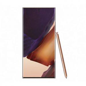 گوشی سامسونگ مدل Galaxy Note20 Ultra 5G ظرفیت 256 گیگابایت