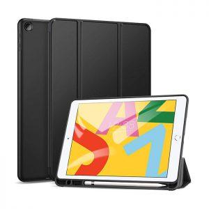 کیف کلاسوری هوشمند تبلت اپل iPad 10.2 inch 2019