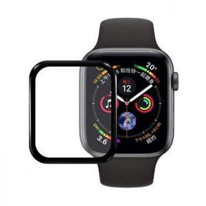 محافظ صفحه نمایش اپل واچ 38 میلی متری مدل PMMA