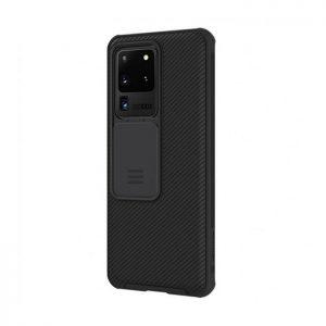 قاب نیلکین گوشی سامسونگ Galaxy S20 Ultra مدل CamShield Pro