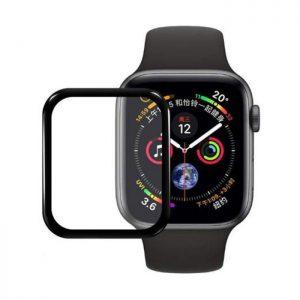 محافظ صفحه نمایش اپل واچ 40 میلی متری مدل PMMA
