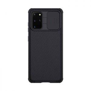 قاب نیلکین گوشی سامسونگ Galaxy S20 Plus مدل CamShield Pro