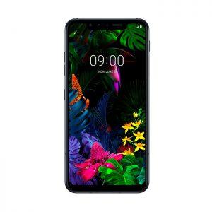گوشی ال جی مدل G8S ThinQ ظرفیت 128 گیگابایت