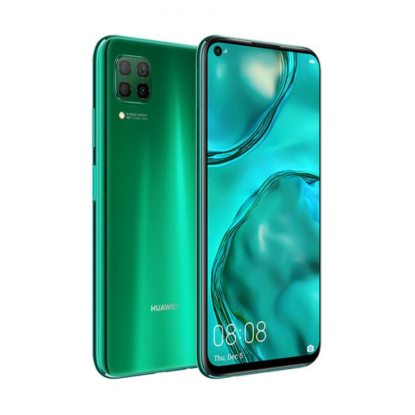 گوشی هوآوی مدل Nova 7i JNY-LX1 سبز