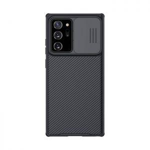 قاب نیلکین گوشی سامسونگ Galaxy Note20 Ultra مدل CamShield