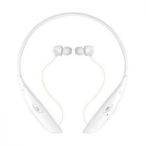 هدست بلوتوث ال جی مدل Tone Ultra Premium HBS-810 سفید
